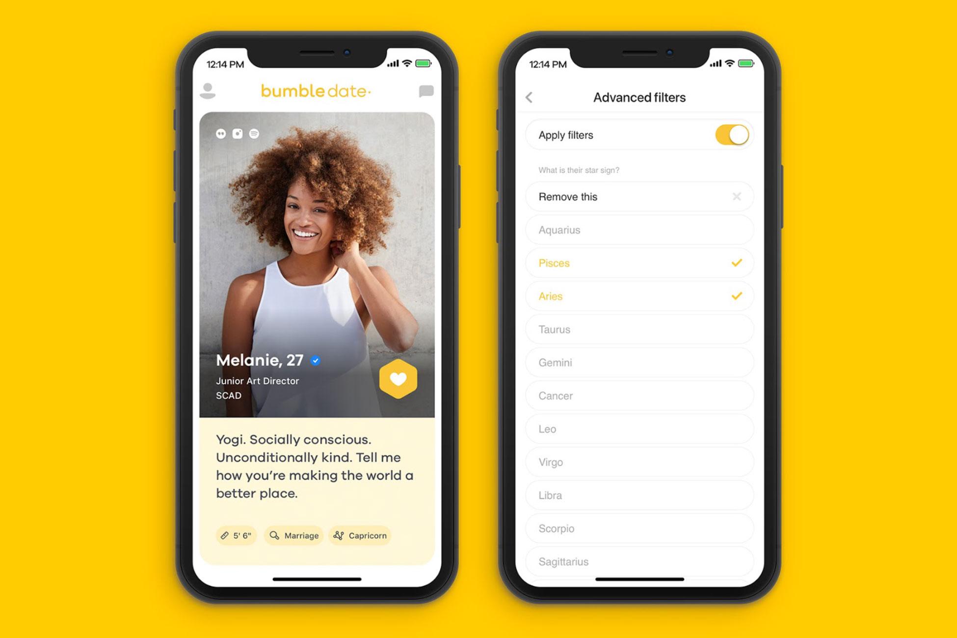 Les meilleures applications de rencontres sur Android