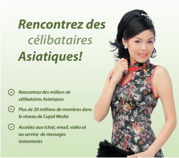 site de rencontre asian dating