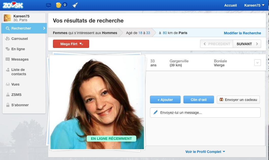 meilleur site de rencontre vraiment gratuit rencontre femme pour mariage en tunisie