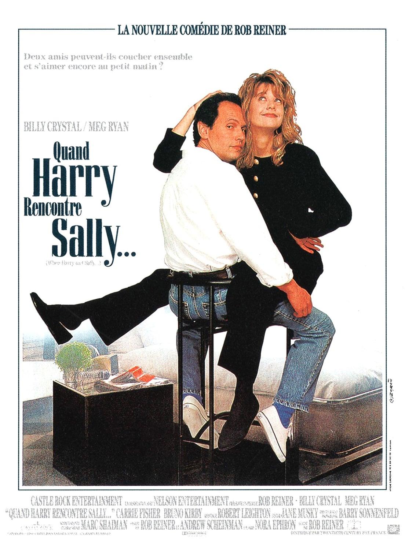 Quand Harry rencontre Sally — Wikipédia