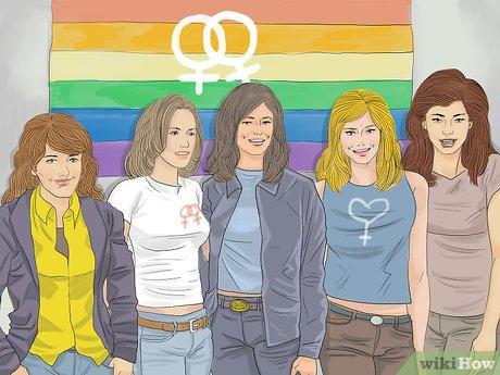 comment rencontrer une fille quand on est lesbienne