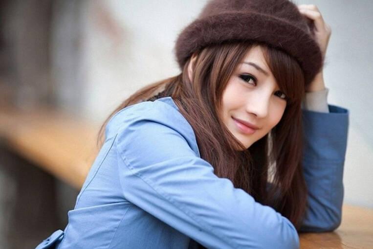 recherche femme japonaise