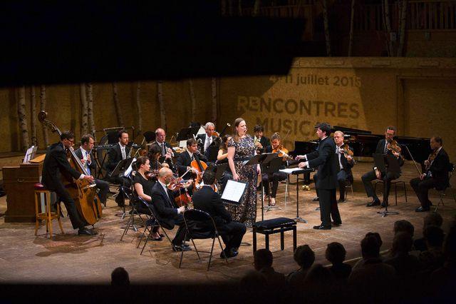 Rencontres musicales d'Évian — Wikipédia