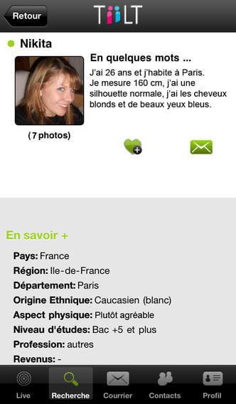 site de rencontre en polynésie française