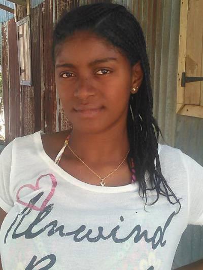 recherche femme malgache