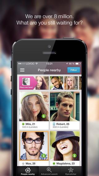 10 meilleures applications de rencontres sur Android
