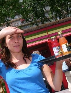 recherche fille pour bar jecontacte site de rencontre gratuit femme sénior finistère