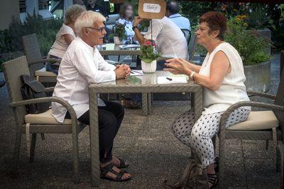 Rencontre femme sénior de 60 ans et plus - Site de rencontre gratuit