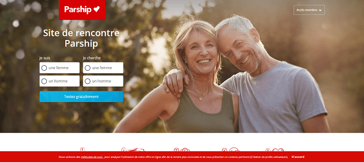 sites de rencontres pour plus de 60 ans orange rencontre amoureuse