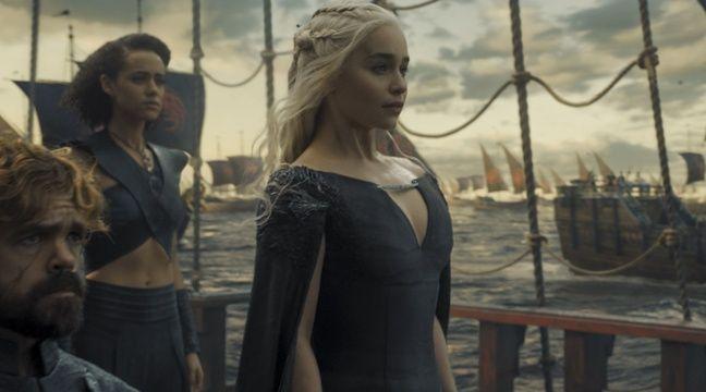 rencontre tyrion et daenerys femme cherche homme pour vie commune