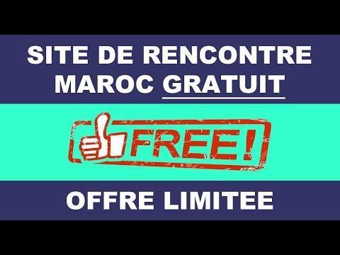 les site de rencontre gratuit maroc