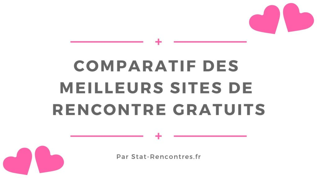 liste des sites de rencontres en france