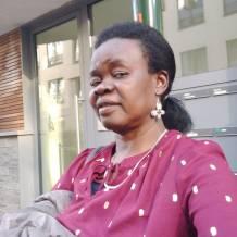 rencontre femme africaine bruxelles