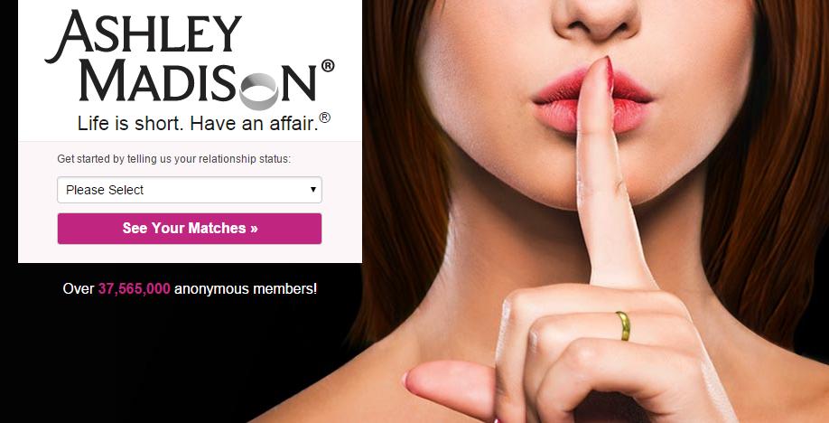 Le boom des sites de rencontres extra-conjugales