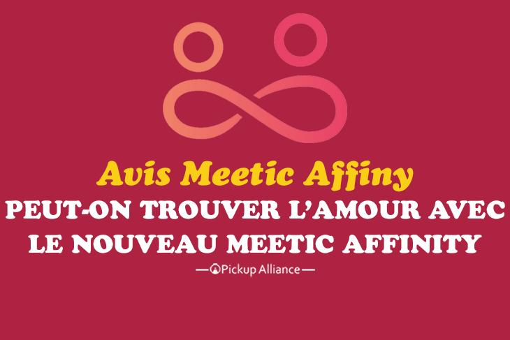 avis rencontre meetic affinity site rencontre haitien