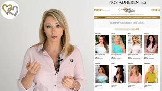 Rencontre serieuse avec Femme Russe Celibataire – Agence Matrimoniale