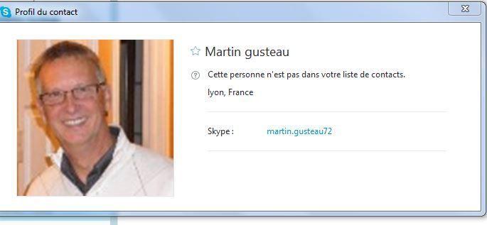 rencontre skype france