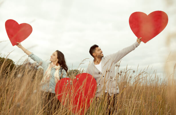 Activiste écolo cherche l'amour sur Internet