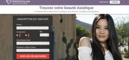 site pour rencontrer des femmes asiatiques recherche prénom de fille