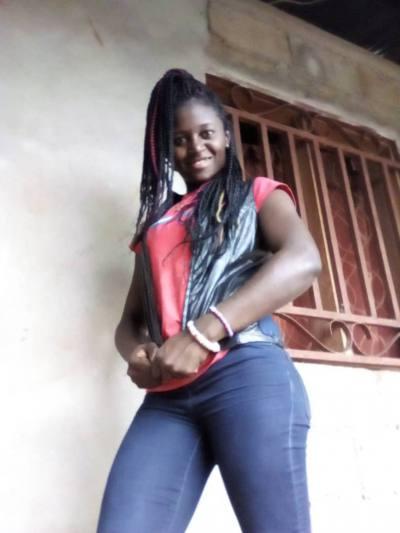 rencontre avec des femmes camerounaises