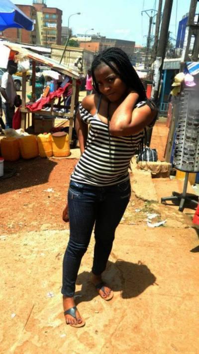 femmes cherche homme cameroun