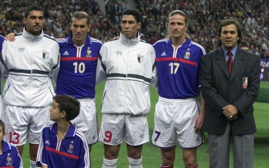 Rencontres Algérie - Team France Export