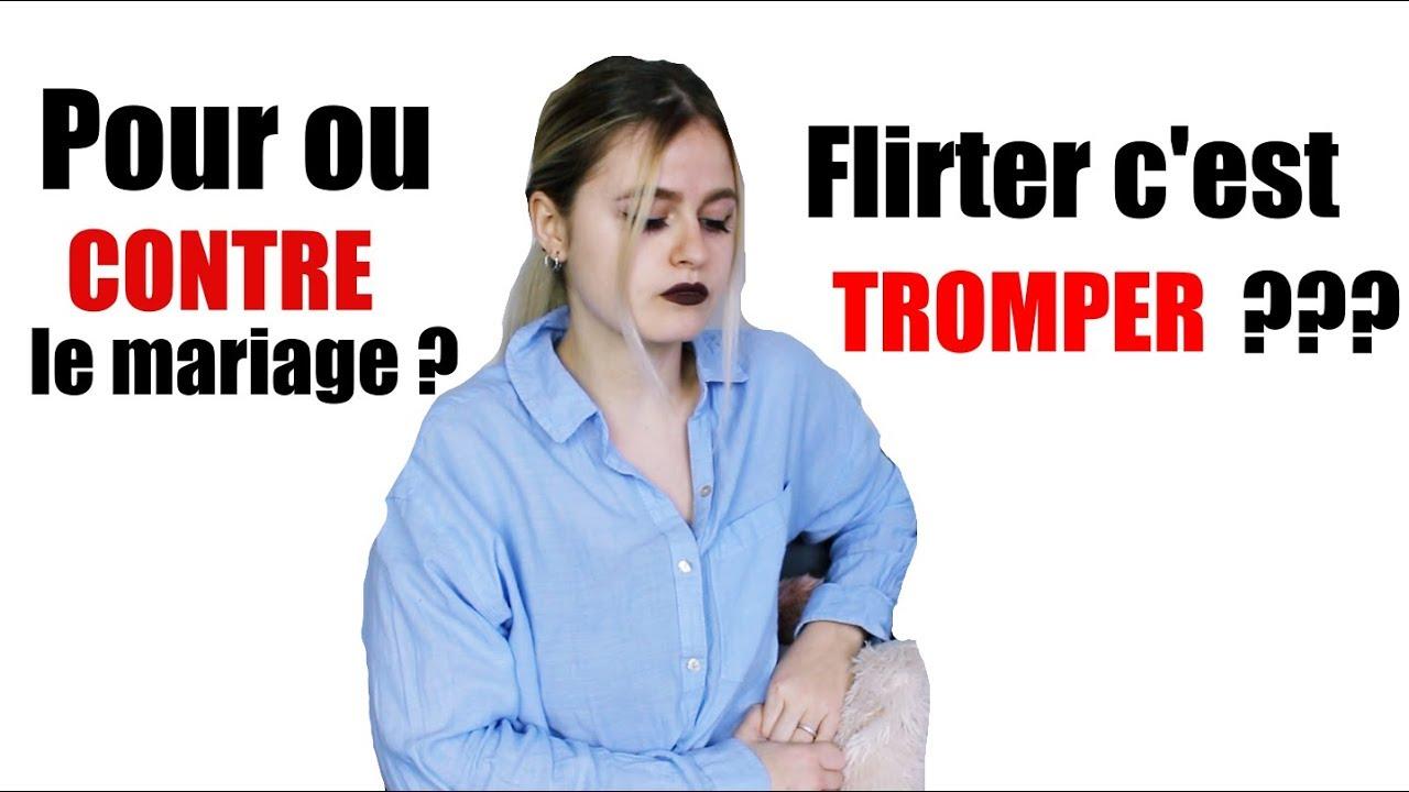 flirter par sms est ce tromper mytilene rencontre femme