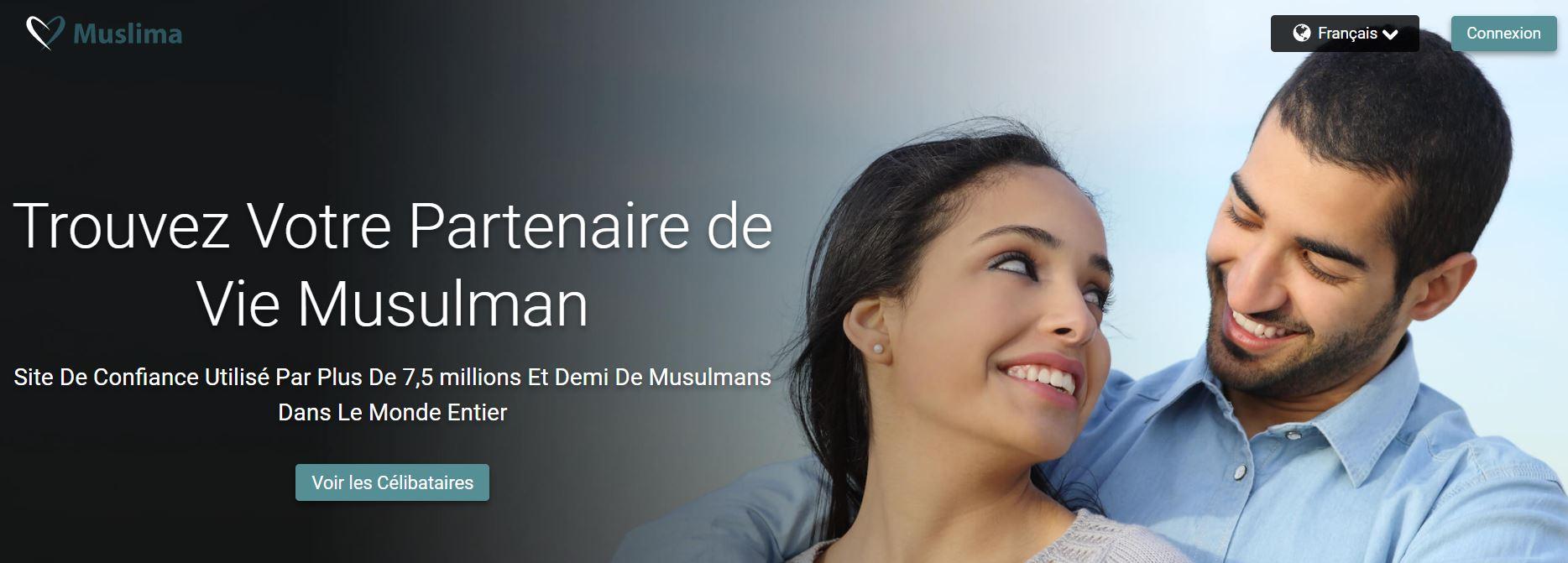 site rencontre communautaire musulman cherche un homme dans à saint- étienne
