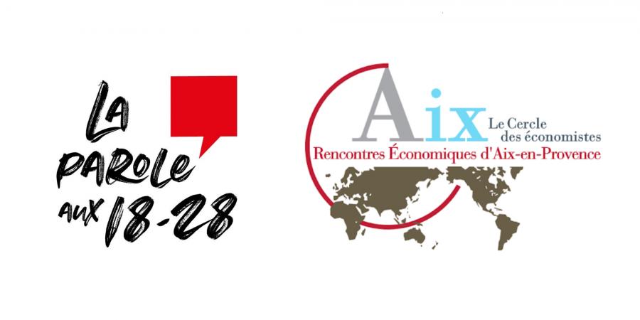 rencontres economiques aix en provence 2020