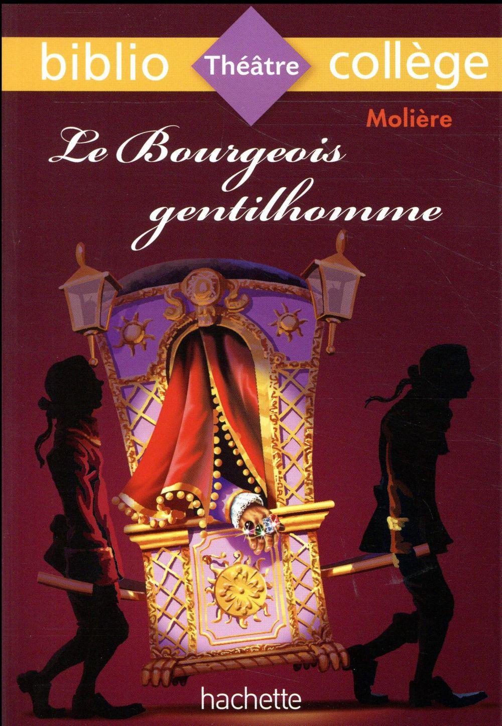 recherche le bourgeois gentilhomme meilleur site rencontre en ligne