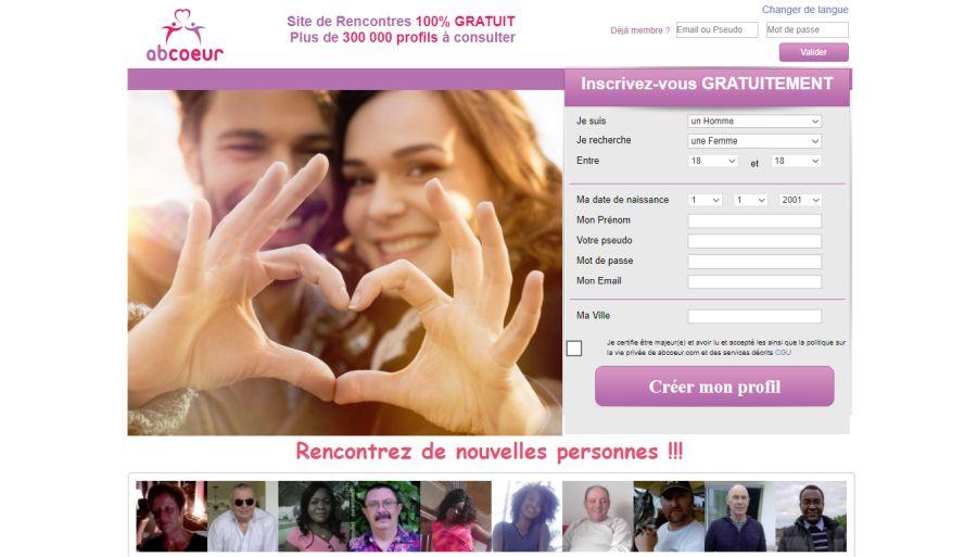 rencontre francophone canada femme dentiste cherche homme