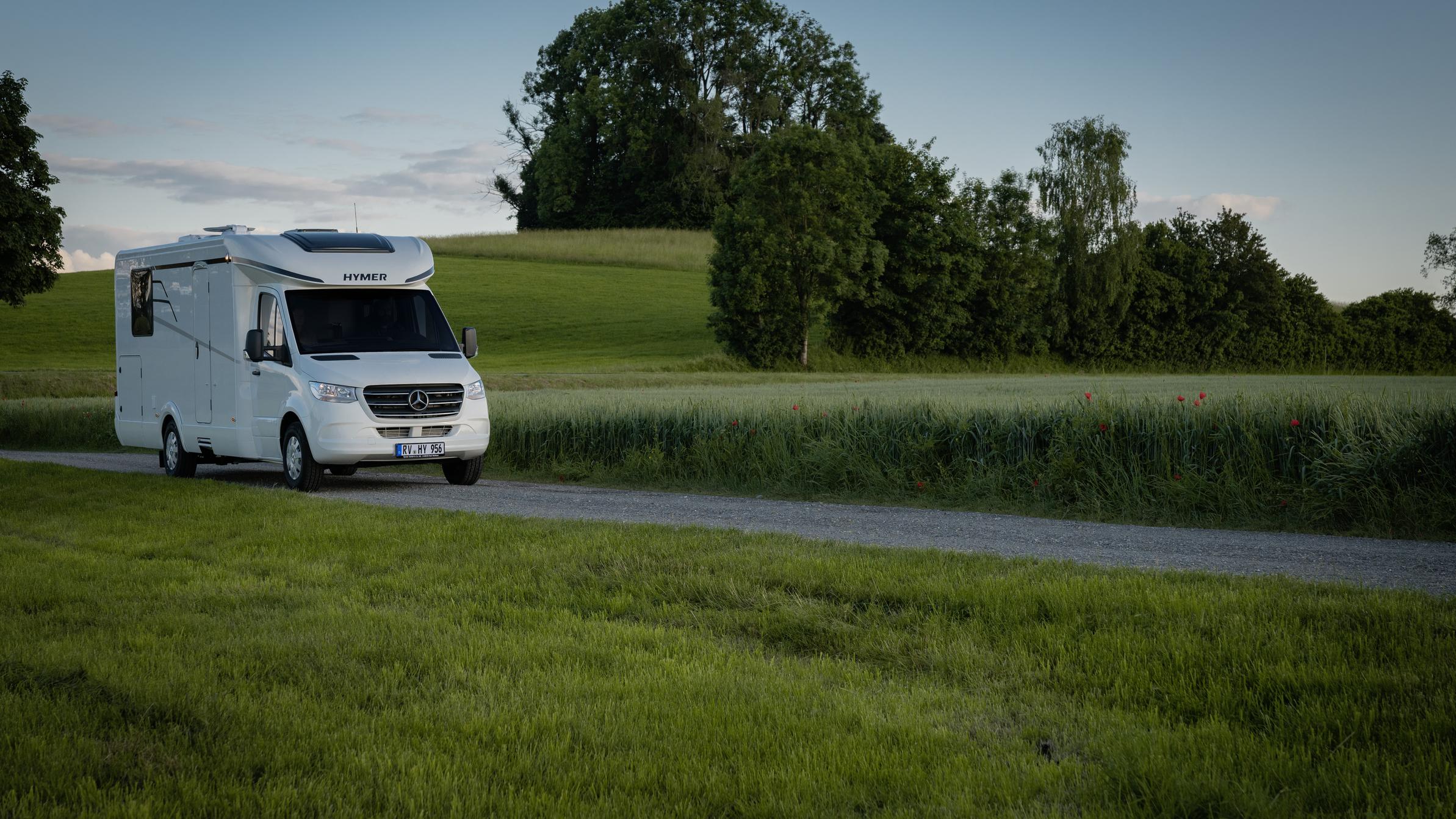 Cherche compagnon de voyage en camping-car