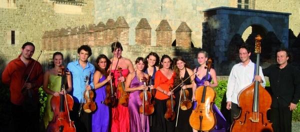 Rencontres musicales de Méditerranée