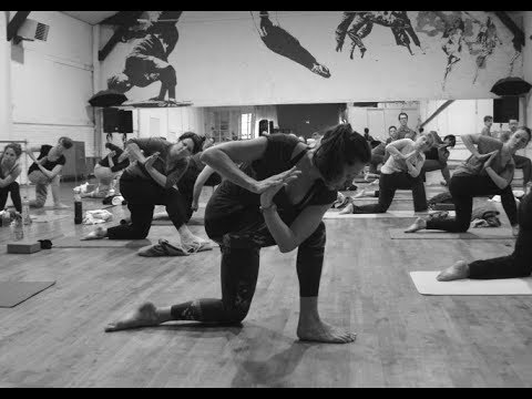 Sites de rencontre yoga : pour s'unir dans une passion commune
