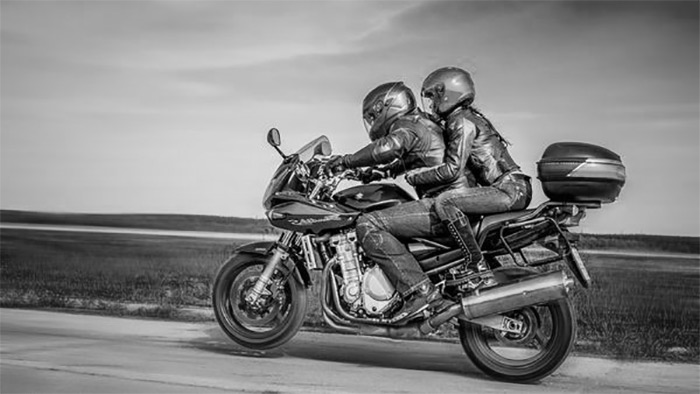 site de rencontre femme motarde