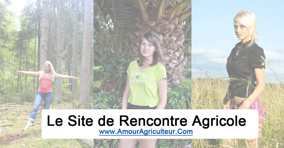 site de rencontre pour femme agricultrice