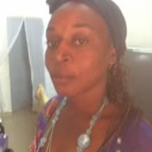 Rencontre Femme Burkina Faso Doriane 33ans, 165cm et 56kg - BlackAndBeauties