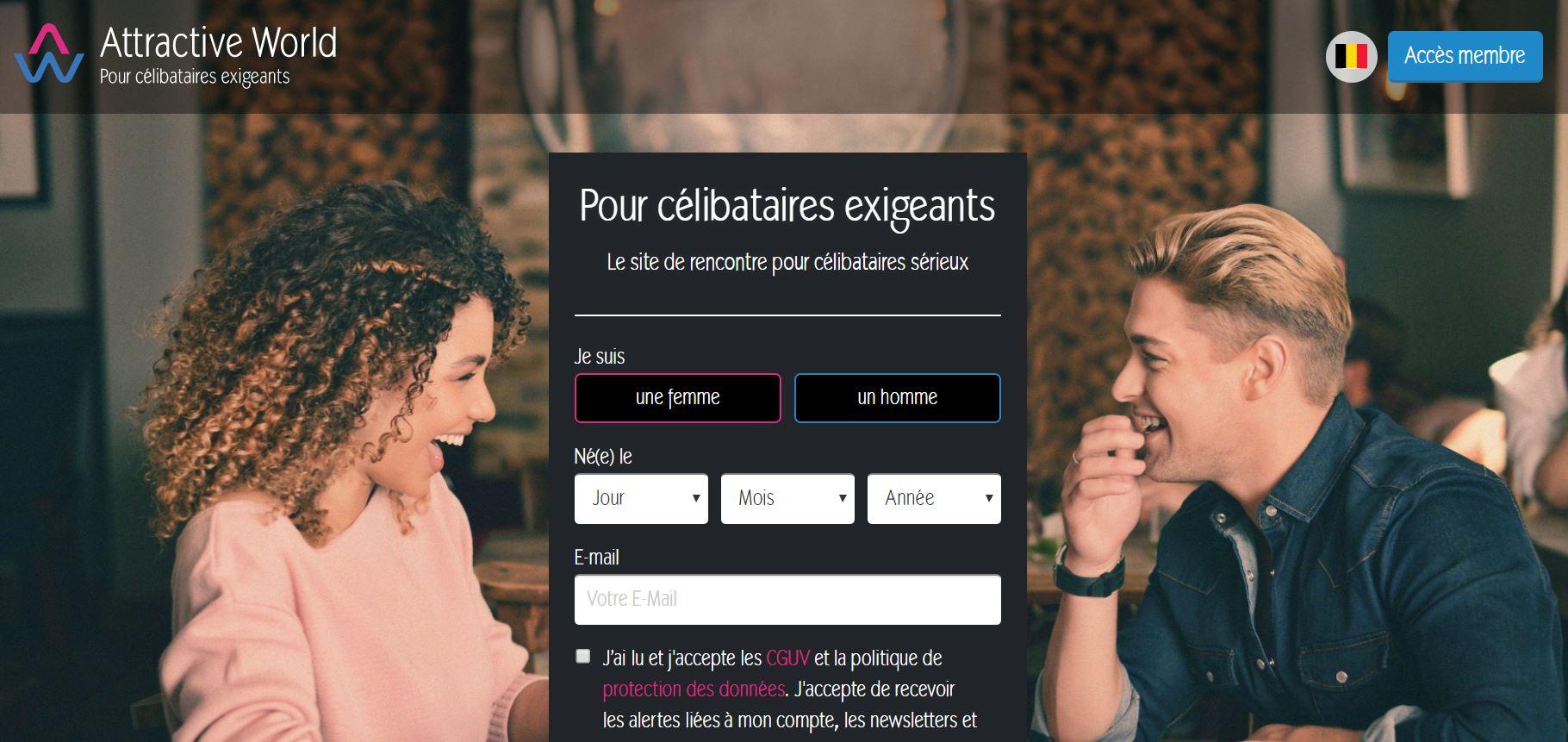 site rencontre pour mariage blanc rencontres gratuites 60