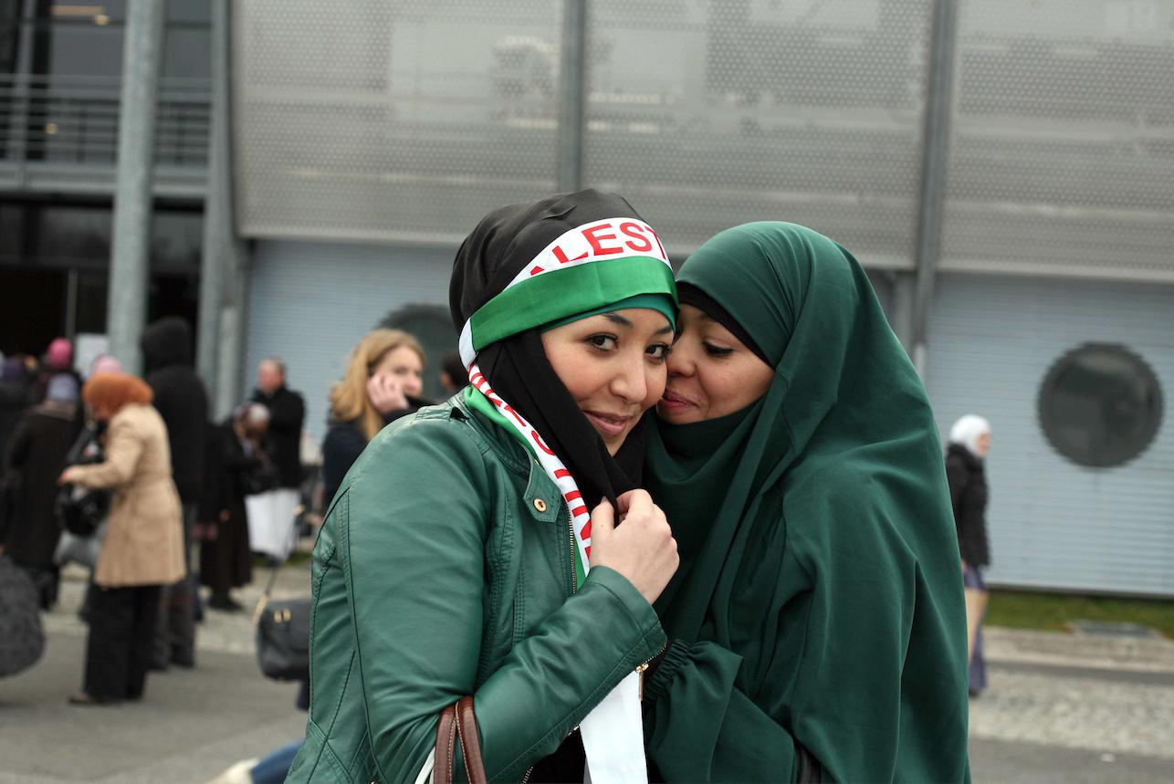 site rencontre musulman lyon