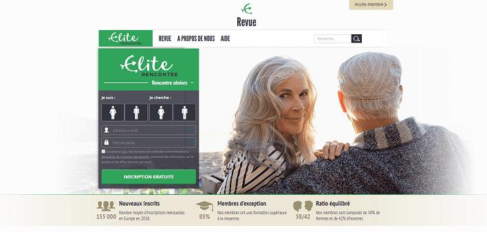 site rencontre seniors totalement gratuit