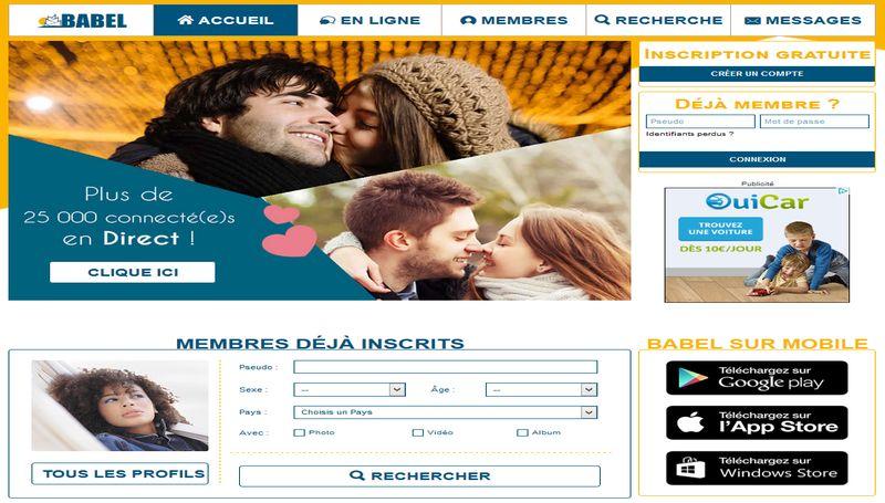 Rencontre Italie - Site de rencontre gratuit Italie