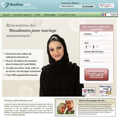 site rencontre musulman converti gratuit)