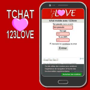 Chat gratuit et rencontre 100% gratuit Cite de tchatche