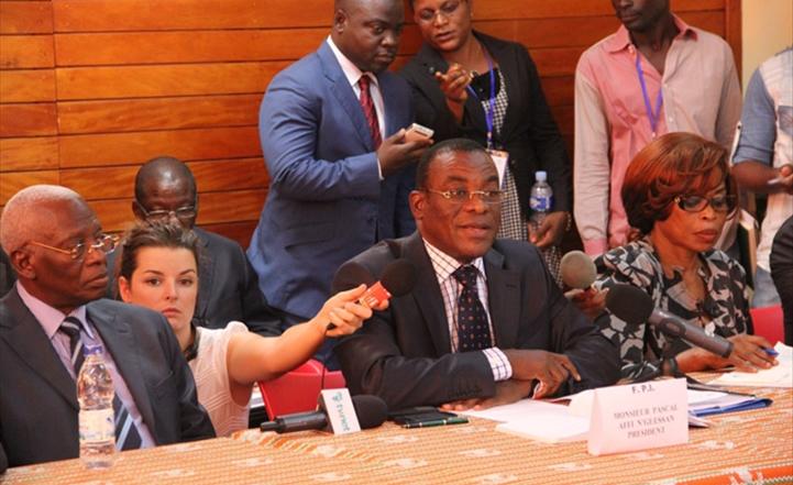 Rencontre Rdr-Fpi, appels de Ouattara : Des signes qui donnent à espérer