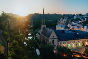 rencontres au luxembourg