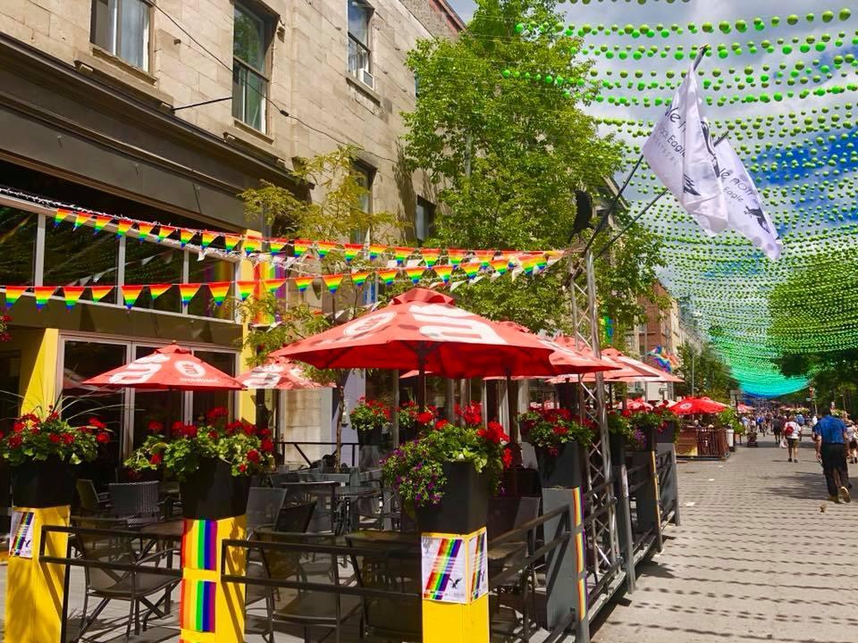 5 endroits queers où faire de belles rencontres à Montréal