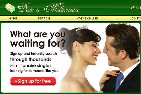 site de rencontre millionnaire en france