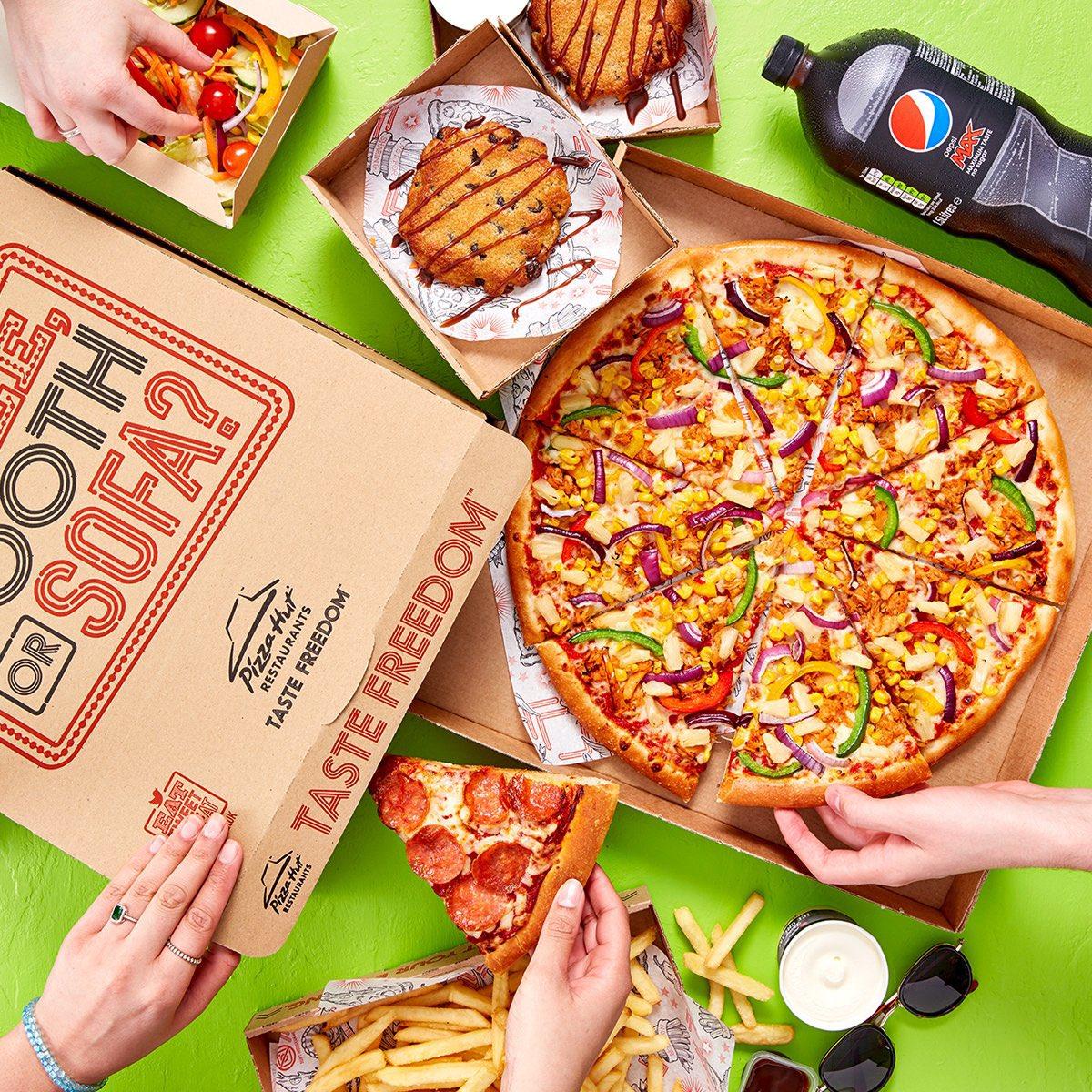 Pizzeria au Thor, pizzas sur place ou à emporter à Velleron, Morrières (84)