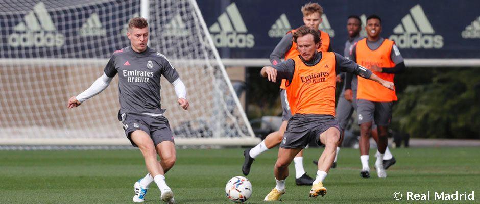 Notes : Osasuna - Real Madrid