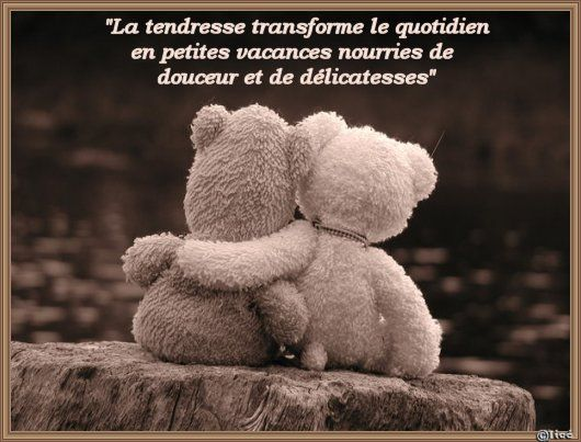 Affection, plus de rencontres